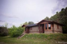 Casa Govinda casa rural en Puyarruego (Huesca)