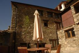 Casa Insol casa rural en Denuy (Huesca)