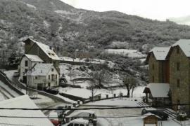Casa La Bordeta casa rural en San Juan De Plan (Huesca)