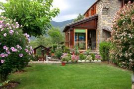 Casa La Era casa rural en Sieste (Huesca)