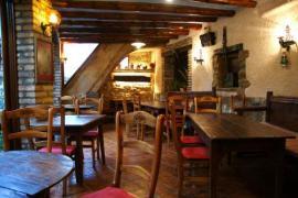 Casa Labata casa rural en Adahuesca (Huesca)