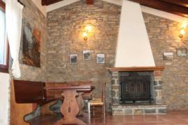 Casa Mari Carmen Lanau casa rural en Rañin (Huesca)