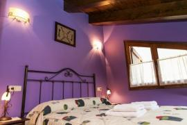 Casa Marquet casa rural en Valle De Lierp (Huesca)