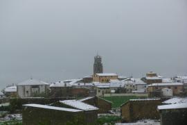 Casa Marzo casa rural en Angues (Huesca)