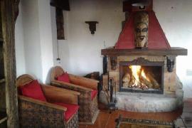 Casa Maza casa rural en Colungo (Huesca)