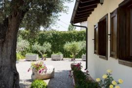 Casa Miguel casa rural en Castejon De Monegros (Huesca)