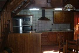 Casa Moreno casa rural en Hospital De Tella (Huesca)