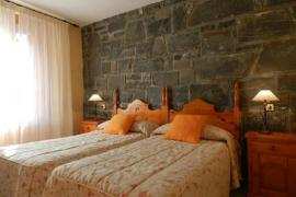 Casa O´Puente casa rural en Broto (Huesca)
