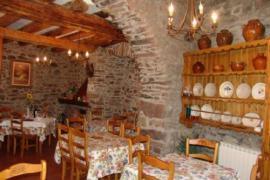 Casa Palacín casa rural en Gistain (Huesca)