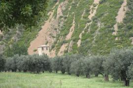 Casa Pase casa rural en Sopeira (Huesca)