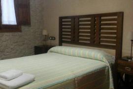 Casa Purroy casa rural en El Grado (Huesca)