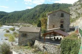 Casa Rubén casa rural en Hospital De Tella (Huesca)