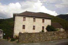 Casa rural Araceli casa rural en Yesero (Huesca)