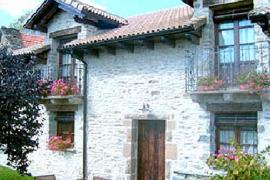 Casa Rural Os Ormos casa rural en Espuéndolas (Huesca)