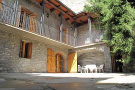 Casa Rural Pedro Paula casa rural en Biescas (Huesca)