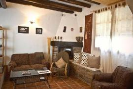Casa Salinas casa rural en Las Peñas De Riglos (Huesca)