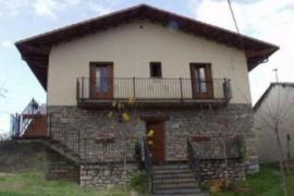 Casa Senz casa rural en Mediano (Huesca)