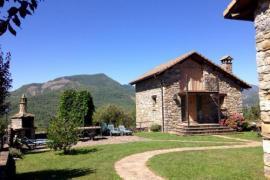 Fin de Semana en el Pirineo Aragonés