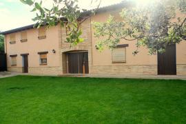 Dembas de Guara casa rural en Casbas De Huesca (Huesca)