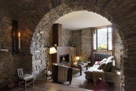 El Acebo de Casa Muria casa rural en Bisaurri (Huesca)
