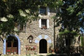 El Ensueño casa rural en La Fueva (Huesca)