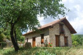 El Pajar de las Aguilas casa rural en Fiscal (Huesca)