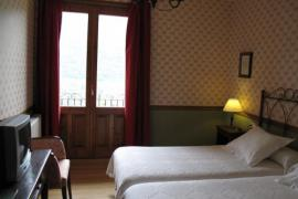 Hotel Casa Anita casa rural en San Juan De Plan (Huesca)