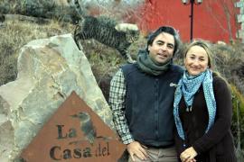 Hotel La Casa Del Río casa rural en Villanova (Huesca)