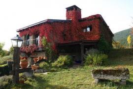 L´Orache casa rural en Castiello De Jaca (Huesca)