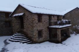 La Borda de Mery casa rural en Charo (Huesca)
