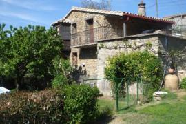La Borda de Morillo de Monclús. casa rural en Morillo De Monclús (Huesca)