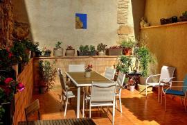 La Casa de Anais casa rural en Abiego (Huesca)