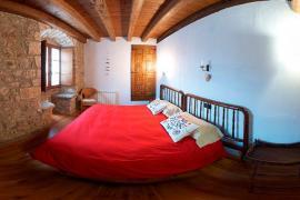 La Era de Navarri casa rural en Bonansa (Huesca)