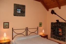 Los Tres Albares casa rural en Lardies (Huesca)
