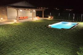 Mas de l´Anneta casa rural en Fraga (Huesca)