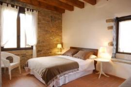 O Chardinet d´a Formiga casa rural en Charo (Huesca)