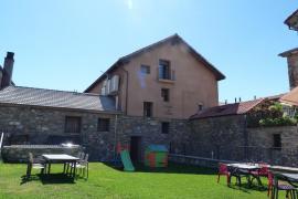 Puerta de Ordesa casa rural en Laspuña (Huesca)