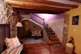 Tres Regiones casa rural en Ontiñena (Huesca)