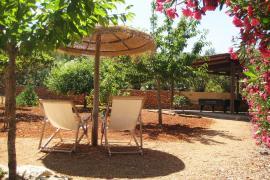 Agroturismo Ca na Joaneta casa rural en Santa Eulalia (Ibiza)