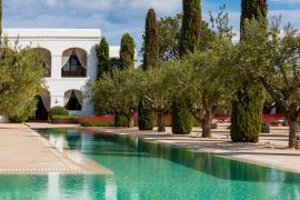 Ca Na Xica casa rural en Sant Miquel De Balansat (Ibiza)
