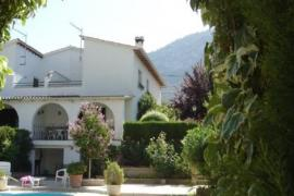 Albulén casa rural en La Iruela (Jaén)