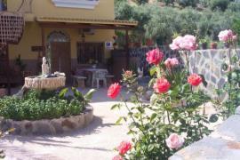 Alojamiento Rural La Moralea casa rural en Belmez De La Moraleda (Jaén)
