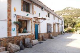 Alojamiento Rural Valle del Almicerán casa rural en Cazorla (Jaén)