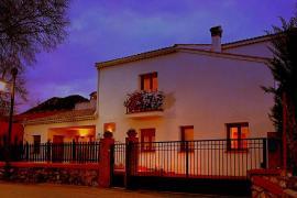 Antaviana Hospederia Rural casa rural en Segura De La Sierra (Jaén)