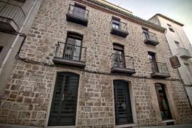 Fuente Redonda casa rural en Ubeda (Jaén)