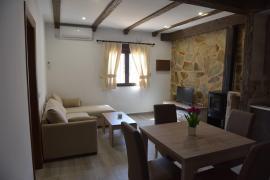 Apartamentos La Teja casa rural en Beas De Segura (Jaén)
