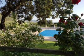 Casa Rural Cabeza Alta casa rural en Castillo De Locubin (Jaén)