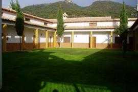 Casa rural El Hornico casa rural en Pozo Alcon (Jaén)