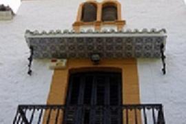 Casa Rural Herrera casa rural en Villacarrillo (Jaén)