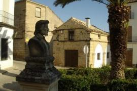 Casa Rural Meson Viejo casa rural en Sabiote (Jaén)